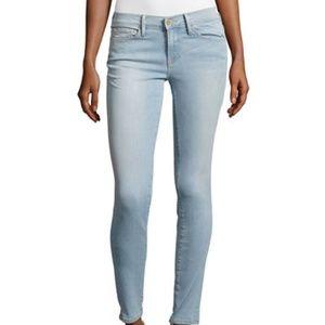 "FRAME Denim ""Le Skinny de Jeanne"" Jeans, size 26"